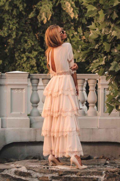 wyjatkowa sukienka na wesele